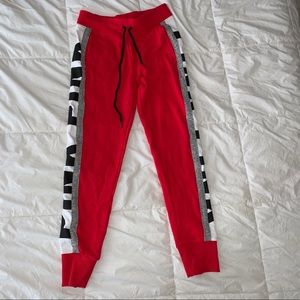 PINK by victoria's secret joggers